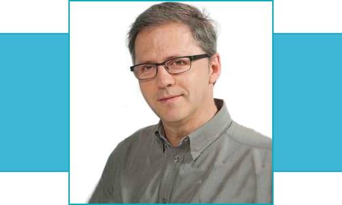Alain Lebel