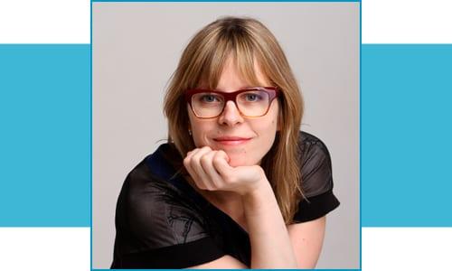 Irena Stikarovska